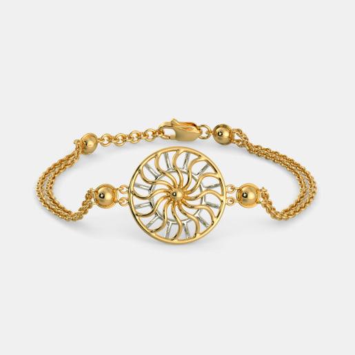 The Camilla Bracelet