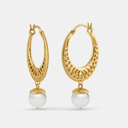 The Oceane Earrings