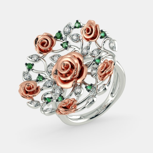 The Rosebush Ring