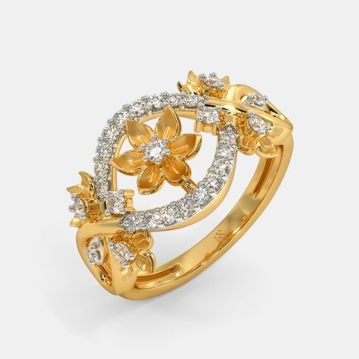 The Deangelina Ring
