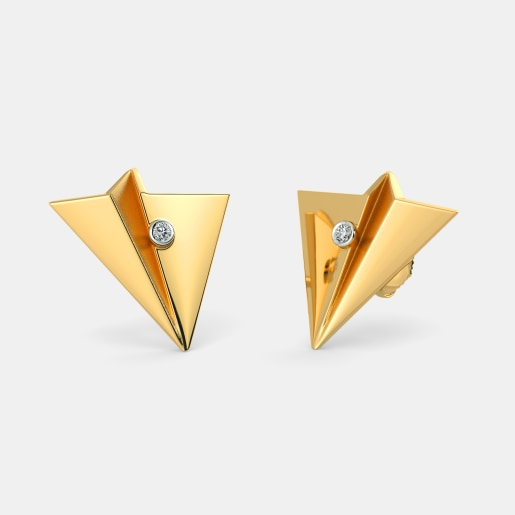 The Pramadh Stud Earrings