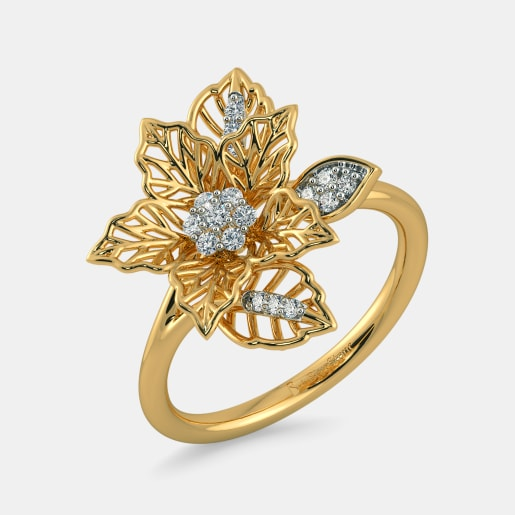 The Goldenrod Ring