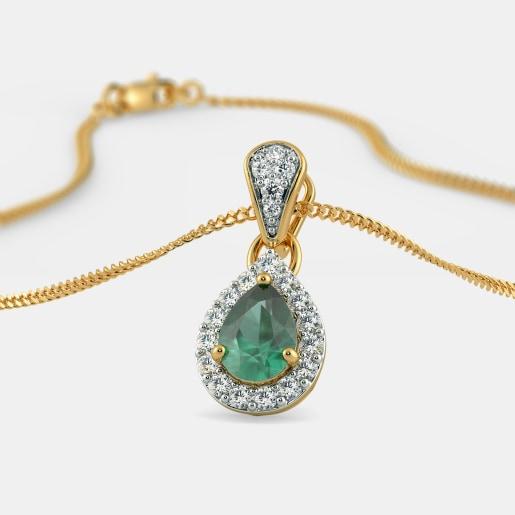 The Ziva Pendant