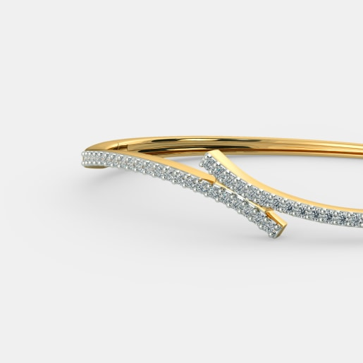The Grazia Bangle