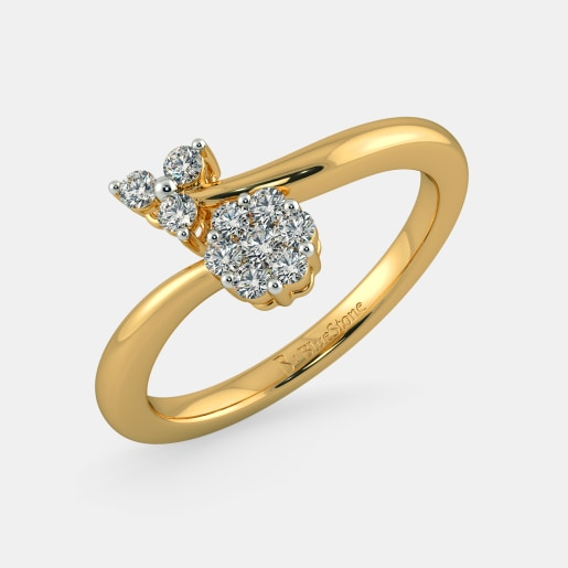 The Paulina Ring