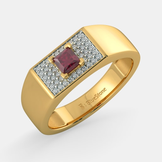 The Emperor Ring