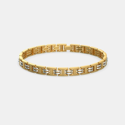 The Style Sync Bracelet