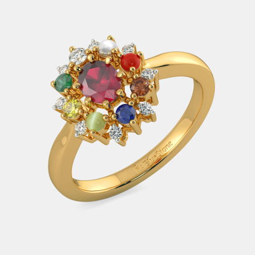 The Jamini Ring