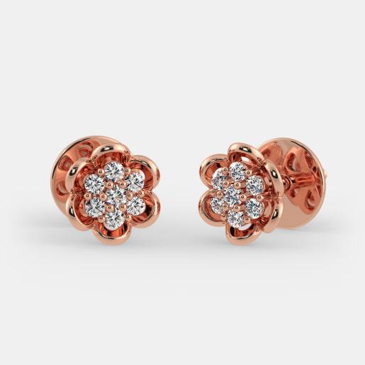 The Abira Stud Earrings