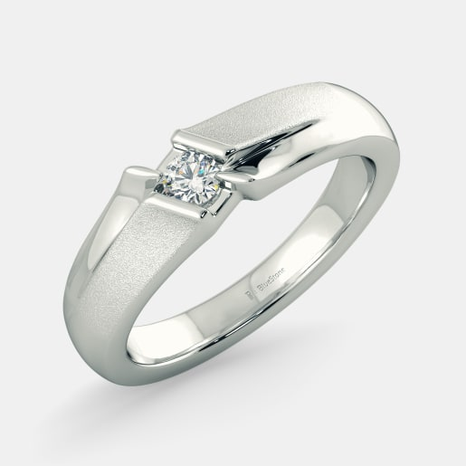 engagement modern rings ring platinum