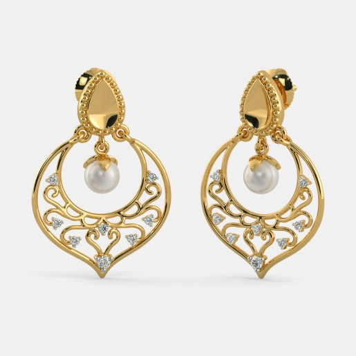 The Nayaab Earrings