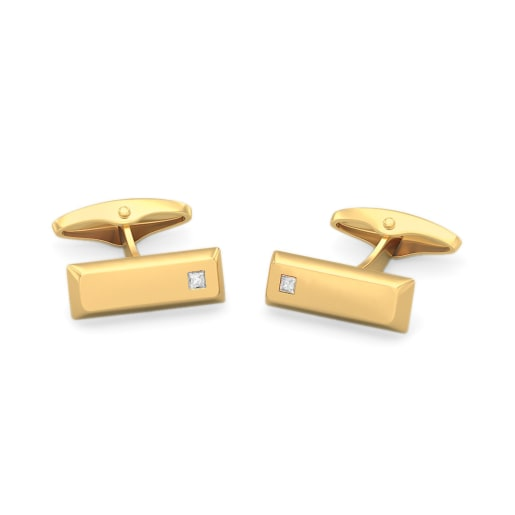 The Calvin Cufflinks for Him