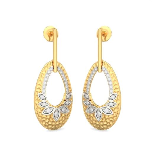 The Katusha Drop Earrings