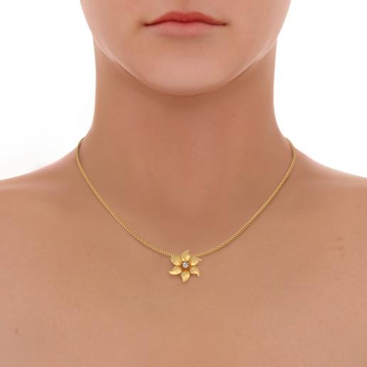 The Vasillia Pendant