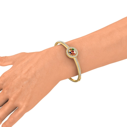The Bhagwanti Bangle