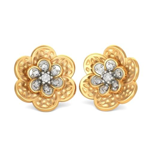 The Itzallana Stud Earrings