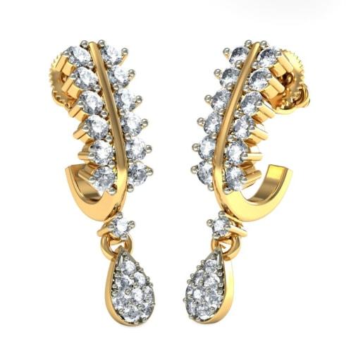 The Eshnika Earrings