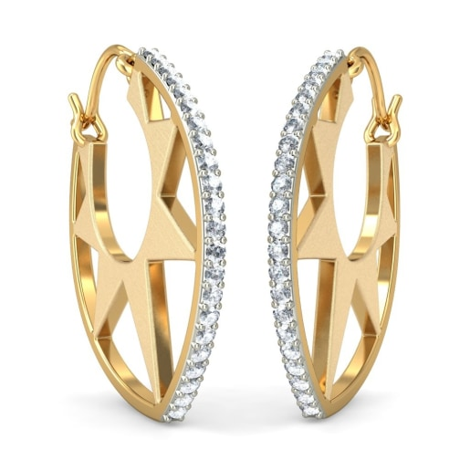 The Corona Earrings