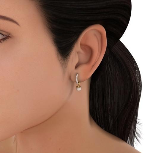 The Waverly Earrings
