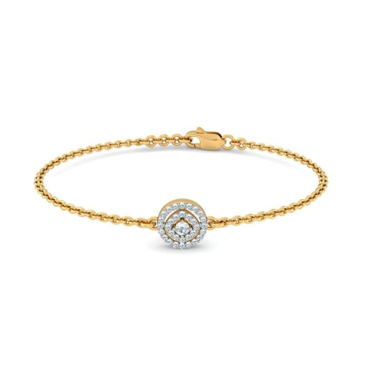 The Circle of Love Bracelet