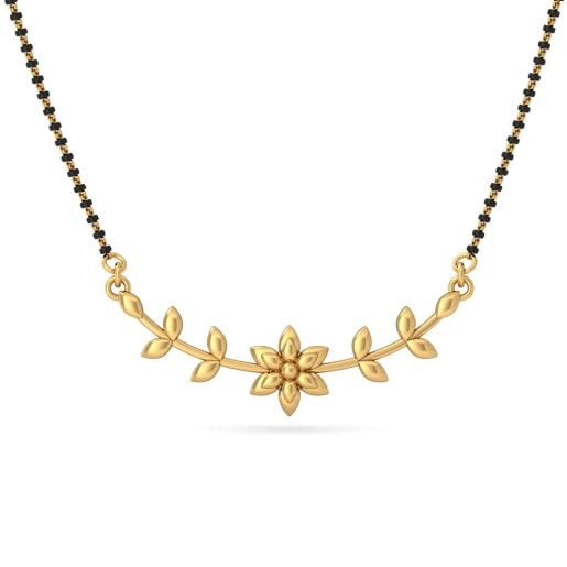 The Anvita Mangalsutra
