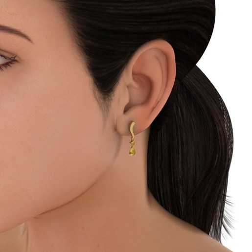 The Quriana Earrings