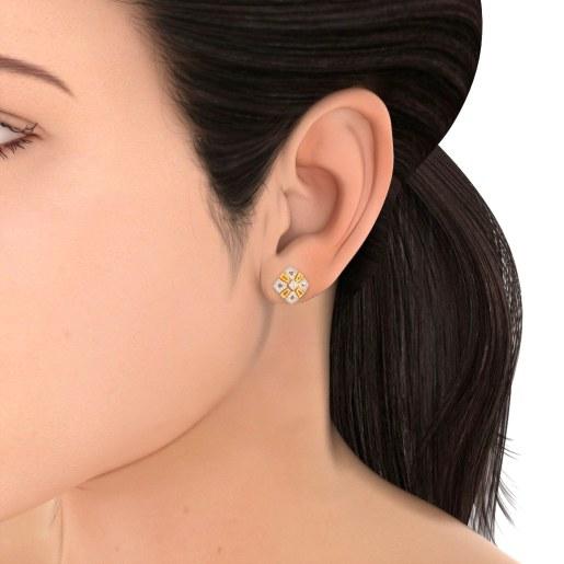 The Elena Earrings