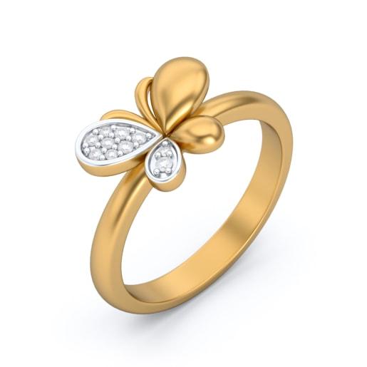 The Jyotsna Ring