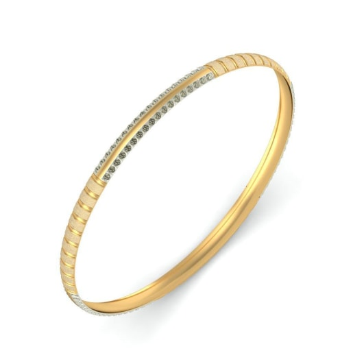 The Enriching Pledge Bangle
