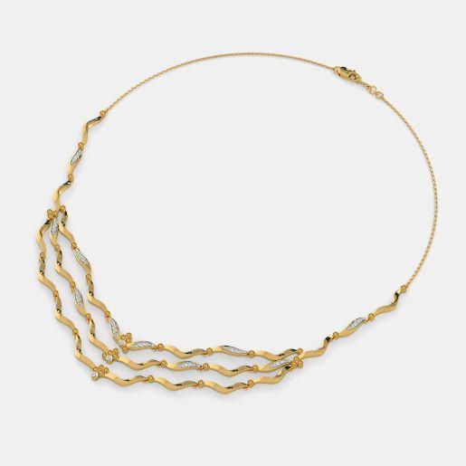 The Jheel Necklace