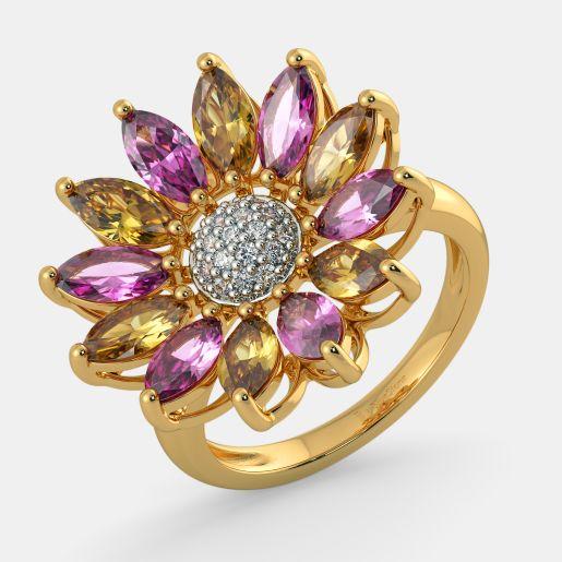 The Oriana Ring