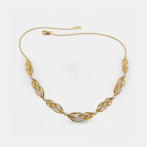 The Skein Necklace