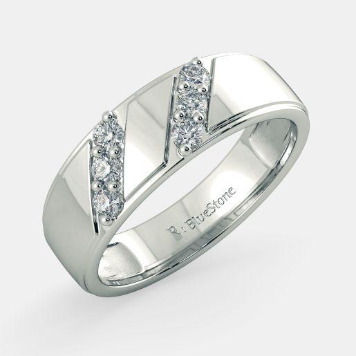 The Masterstroke Ring