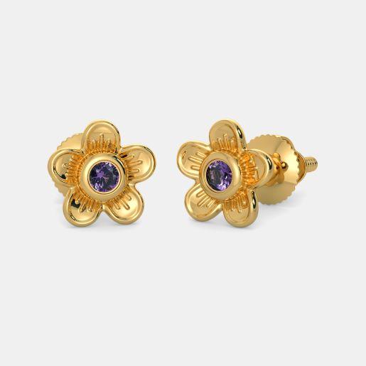 The Taren Earrings for Kids