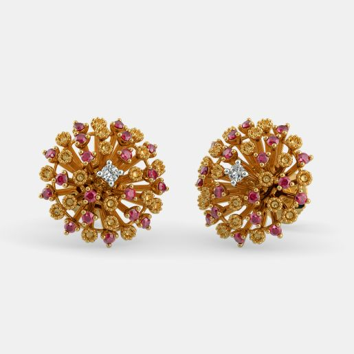 The Arman Stud Earrings