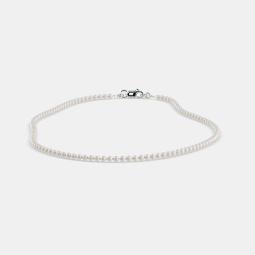 The Classico Pearl Necklace