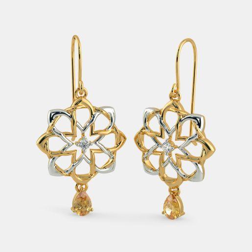 The Muirne Earrings