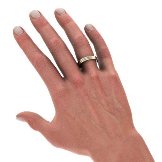 The Olavi Ring
