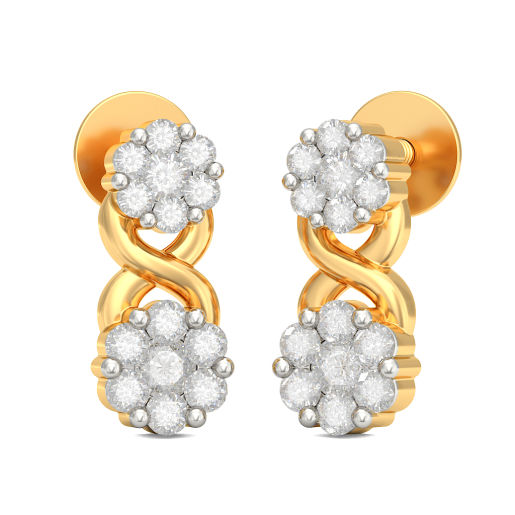 The Isria Earrings