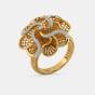 The Rose Lattice Ring